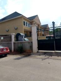 4 bedroom Duplex for rent Independence layout Enugu Enugu