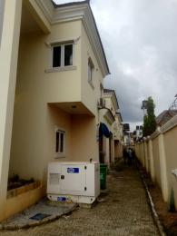 4 bedroom Terraced Duplex House for rent Durumi Abuja