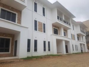 4 bedroom House for sale Gazupe abuja Guzape Abuja