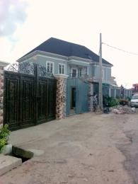 6 bedroom House for sale Omole Agidingbi Ikeja Lagos