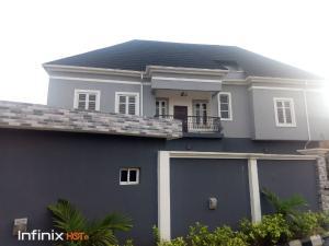 4 bedroom House for sale - Agidingbi Ikeja Lagos