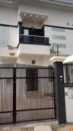 4 bedroom Detached Duplex House for rent lekki palm city Lekki Lagos