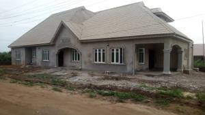 4 bedroom Detached Bungalow House for sale Gberigbe Ikorodu Ikorodu Ikorodu Lagos