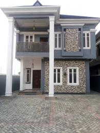 4 bedroom Detached Duplex House for sale ..... Ikota Lekki Lagos