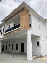 4 bedroom Terraced Duplex House for sale ........ Ikota Lekki Lagos