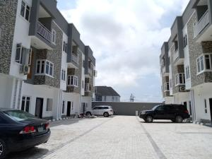 4 bedroom Terraced Duplex House for rent Jakande Jakande Lekki Lagos