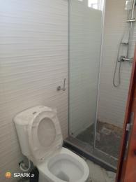 4 bedroom Semi Detached Duplex House for rent Pinnock estate  Osapa london Lekki Lagos
