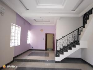 4 bedroom Blocks of Flats House for rent Chevron chevron Lekki Lagos