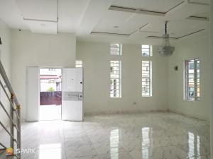 4 bedroom Detached Duplex House for rent Ikota Lekki Phase 2 Lekki Lagos