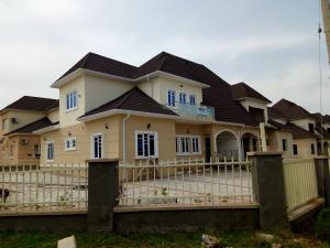 4 bedroom Semi Detached Duplex House for rent River park Estate, Lugbe Lugbe Abuja