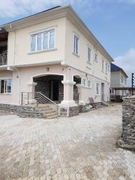 4 bedroom Semi Detached Duplex House for sale River park estate, cluster 4 Lugbe Abuja