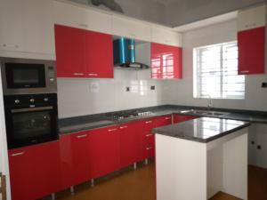 4 bedroom Terraced Duplex House for rent Orchid road  chevron Lekki Lagos
