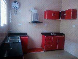 4 bedroom Terraced Duplex House for rent River park estate, cluster 1 Lugbe Abuja