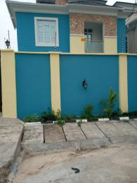 5 bedroom Detached Duplex House for sale Hamony eastate Adeniyi Jones Ikeja Adeniyi Jones Ikeja Lagos