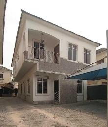 6 bedroom Detached Duplex House for rent .. chevron Lekki Lagos