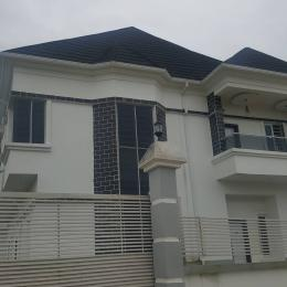 5 bedroom House for sale peninsula garden estate, along lekki-epe expressway Ajah Lagos - 0