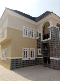 5 bedroom Detached Duplex House for sale Efab metropolis estate gwarinpa Gwarinpa Abuja