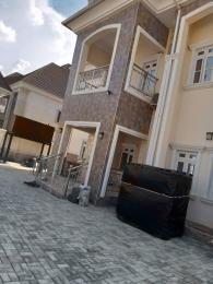 5 bedroom Detached Duplex House for rent Efab metropolis, Gwarinpa Abuja