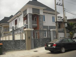 5 bedroom House for sale Abimbola Estate, Old Oko Oba Road, Agege Lagos. Abule Egba Lagos