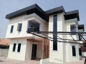5 bedroom House for sale Directly on the tarred road behind NTA, Asaba, Delta State Asaba Delta