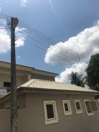 5 bedroom House for rent Olive Park Estate Sangotedo Ajah Lagos - 0