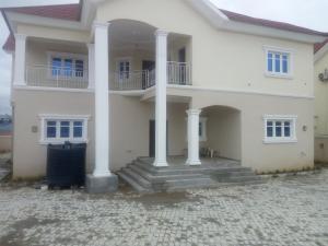 5 bedroom Detached Duplex House for rent Suncity Estate Galadinmawa Abuja