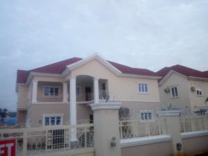 5 bedroom Detached Duplex House for rent Suncity Estate Galadinmawa Abuja