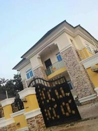 6 bedroom Detached Duplex House for sale Apo resettlement Estate Apo Abuja