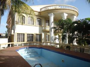 6 bedroom Detached Duplex House for sale - Parkview Estate Ikoyi Lagos