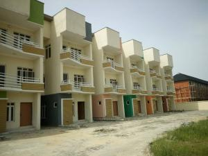 3 bedroom Detached Duplex House for sale Dare Olude Street Agungi Lekki Lagos
