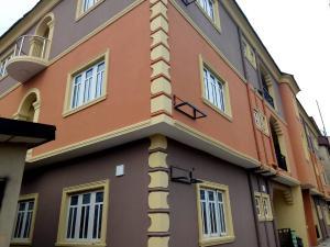 3 bedroom Flat / Apartment for rent Cole Aguda Surulere Lagos