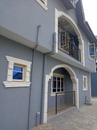 3 bedroom Flat / Apartment for rent Ogudu/Ojota road Ogudu Ogudu Lagos