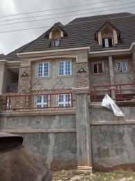 4 bedroom Semi Detached Duplex House for rent GRA Enugu Enugu
