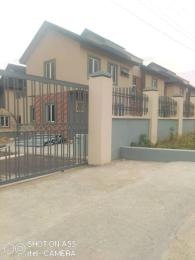 4 bedroom Semi Detached Duplex House for rent Agodi GRA Agodi Ibadan Oyo