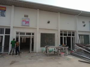 1 bedroom mini flat  Shop in a Mall Commercial Property for rent Challenge junction Challenge Ibadan Oyo