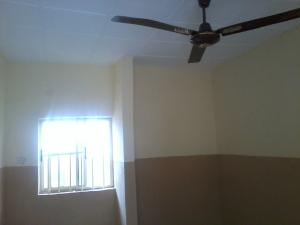 1 bedroom mini flat  Flat / Apartment for rent Abacha Road Mararaba Karu Sub-Urban District Abuja