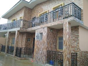 3 bedroom Shared Apartment Flat / Apartment for rent Oja area of Ipaja. Ayobo Ipaja Lagos