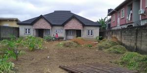 2 bedroom Detached Bungalow House for rent Ishokan Estate phase 1 Ayobo Ayobo Ipaja Lagos
