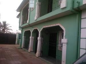 2 bedroom Shared Apartment Flat / Apartment for rent Taiwo ojomo street Ayobo Lagos. Ayobo Ipaja Lagos
