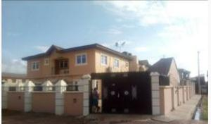 3 bedroom Shared Apartment Flat / Apartment for rent Abiola farm estate Ayobo. Ayobo Ipaja Lagos