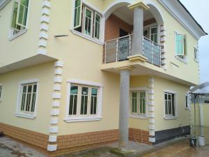 3 bedroom Shared Apartment Flat / Apartment for rent Uwagboe street Baruwa inside.. Ayobo Ipaja Lagos