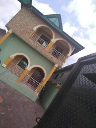 2 bedroom Shared Apartment Flat / Apartment for rent Command Road ipaja Lagos. Ipaja Ipaja Lagos