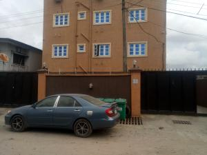 3 bedroom Blocks of Flats House for rent off Brown Road Aguda Surulere Lagos