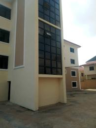 3 bedroom Flat / Apartment for rent Jesse Jackson Street, Asokoro Abuja