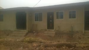 1 bedroom mini flat  Self Contain Flat / Apartment for shortlet Isheri banana layout estate  Akesan Alimosho Lagos