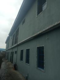 1 bedroom mini flat  Flat / Apartment for rent Off Carwash road Oworoshoki Gbagada Oworonshoki Gbagada Lagos