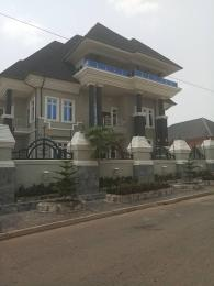 6 bedroom Massionette House for sale Zone 3 Wuse 1 Abuja