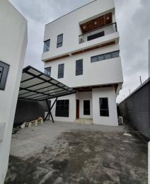 5 bedroom Detached Duplex House for sale Street inside mojisola onikoyi Mojisola Onikoyi Estate Ikoyi Lagos