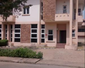 4 bedroom Semi Detached Duplex House for sale Metro city Apo Apo Abuja