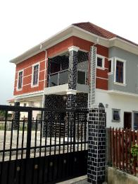 5 bedroom House for sale - Crown Estate Ajah Lagos - 3